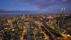 Aerial Asset Monitoring Melbourne
