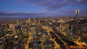 Aerial Asset Monitoring Melbourne