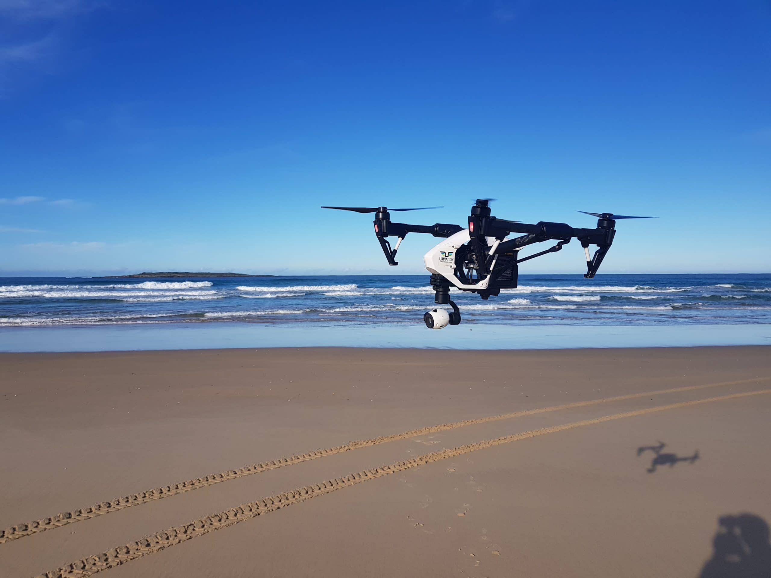 Aerial_Wetland_Monitoring_Drone