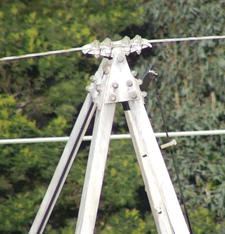 Power line & Tower Inspection 1